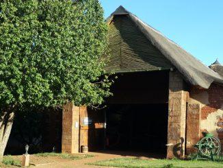 Plumari Heritage Museum