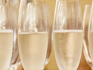 The Cullinan Champagne Day
