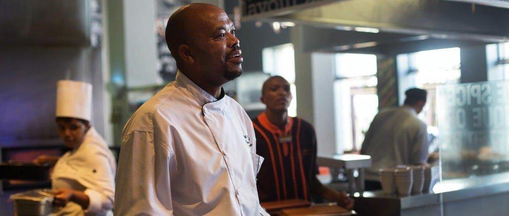 TsogoSunchallenging chefs