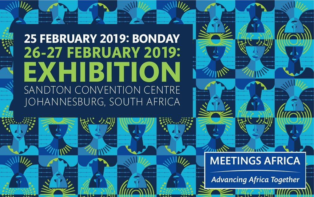 Reserve your spot at Meetings Africa 2019: Media registrations
