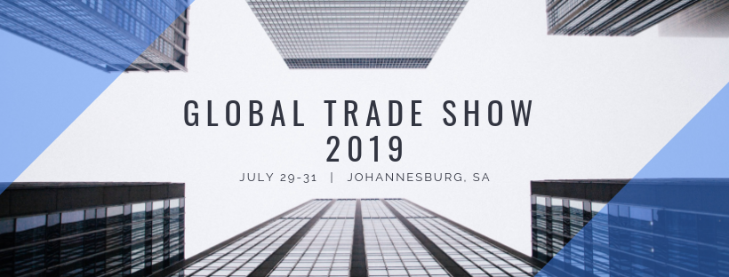 Global Trade Show 2019 - Business Events Africa
