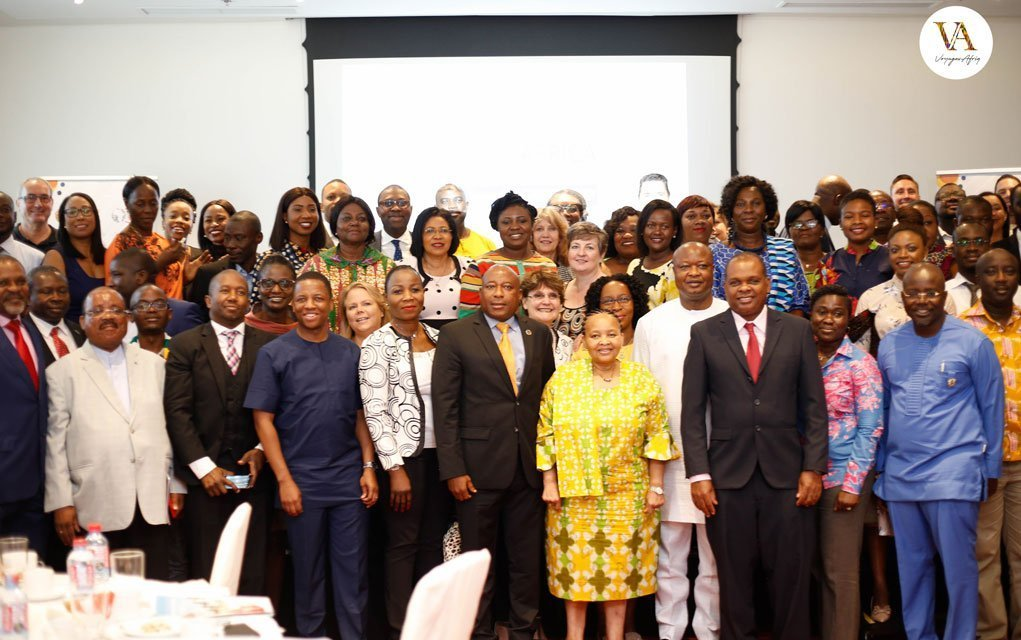 Africa Tourism Leadership Forum and Awards 2019: Africa is