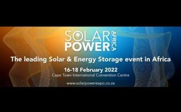 Solar Power Africa