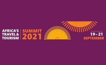 Register now for Africa's Travel and Tourism Summit and be a part of a new, reawakened Africa.